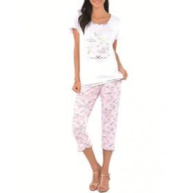 Pyjama REGENCE CANDY
