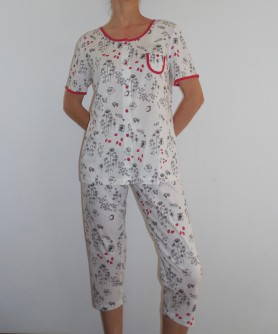 REGENCE Pyjama CAMILLE