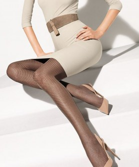 Collant WOLFORD SUNDOT TIGHTS