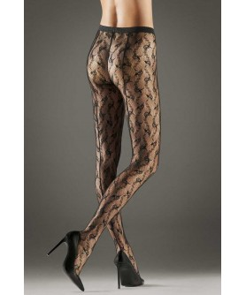 Collants WOLFORD LILIE