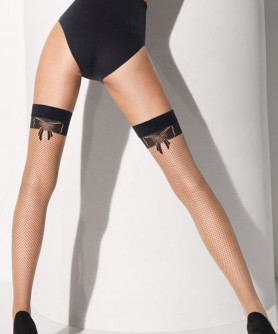 Bas stay up WOLFORD ROMANCE