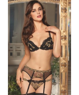 - 60% COLLECTION LISE CHARMEL EXOTIC INDIE INDIE NOIR