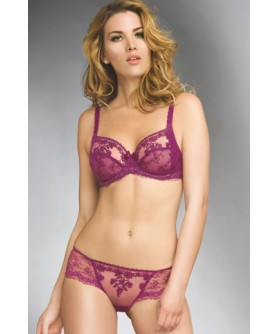 -40% COLLECTION ANTINEA DE LISE CHARMEL ANTINEA CHERIE ROYAL GRENAT