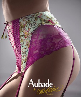 COLLECTION AUBADE IDYLLE PARISIENNE PRINCESSE IMPERIALE