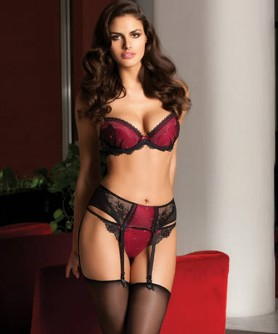 -60% COLLECTION ANTINEA DE LISE CHARMEL LOVE CONCERTO CAVIAR RUBIS