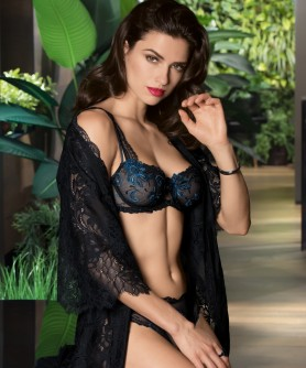 COLLECTION LISE CHARMEL NUIT ELEGANCE NUIT SAPHIR