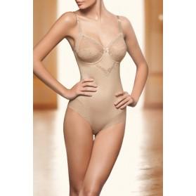 Body avec armatures EPRISE DE LISE CHARMEL PERSONAL BEAUTY