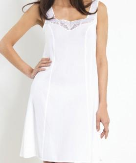 REGENCE Fond de robe créoline