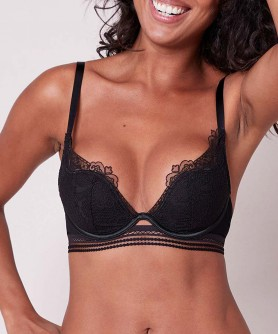 Soutien-gorge push-up triangle SIMONE PERELE PRODIGIEUSE