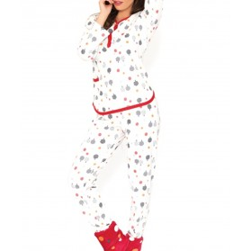 Pyjama REGENCE FOLIA