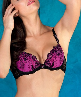 Soutien-gorge push-up LISE CHARMEL SEXY SORTILEGE
