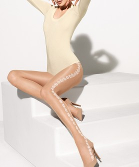 Collant WOLFORD MIMI TIGHTS