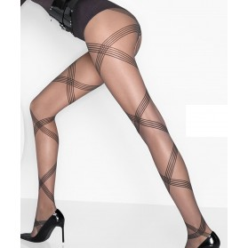 Collants WOLFORD VIVIENNE TIGHTS