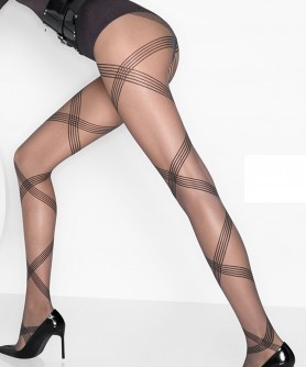 Collant WOLFORD VIVIENNE TIGHTS