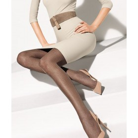 Collants WOLFORD SUNDOT TIGHTS