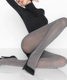 Collants WOLFORD BONNY DOTS TIGHTS