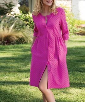 Robe de chambre CANAT DOTTY 16