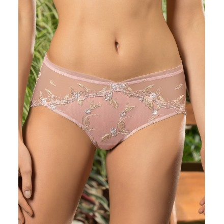 Shorty LISE CHARMEL FRISSON VEGETAL VEGETAL ROSE