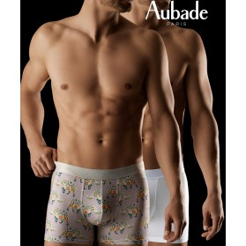 Duo Boxer AUBADE MEN NOMADE