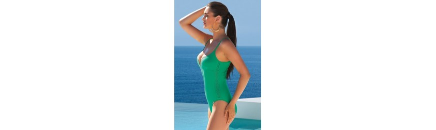 -50% COLLECTION LISE CHARMEL COUPE SCULPTURE GREEN COUPE