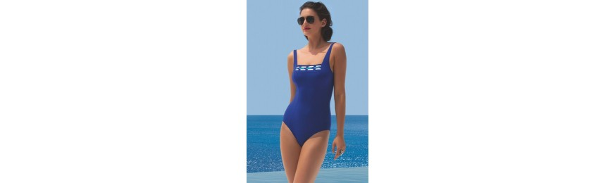 - 50 % COLLECTION LISE CHARMEL TRANSAT FASHION TRANSAT BLEU
