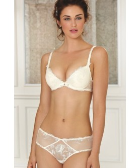 -40% COLLECTION LISE CHARMEL ULTRA FEMININ NACRE