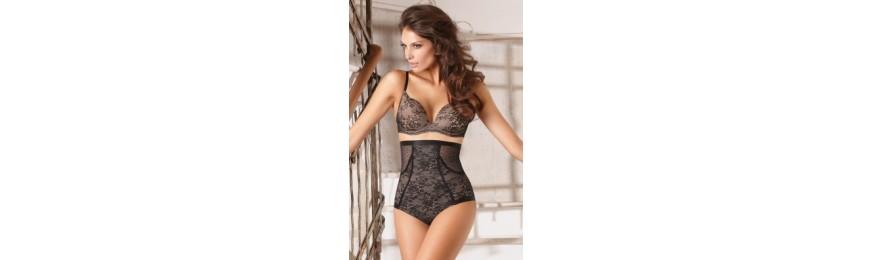 -30% COLLECTION ANTINEA DE LISE CHARMEL SHAPE ME NOIR