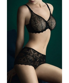COLLECTION EMPREINTE CASSIOPEE NOIR