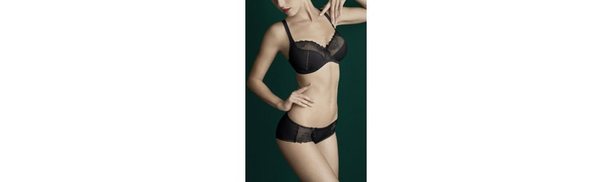 COLLECTION EMPREINTE ERIN NOIR