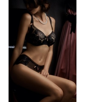 COLLECTION EMPREINTE GRACE NOIR