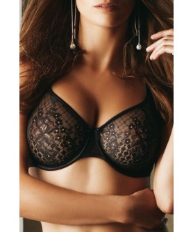 COLLECTION EMPREINTE MELODY NOIR