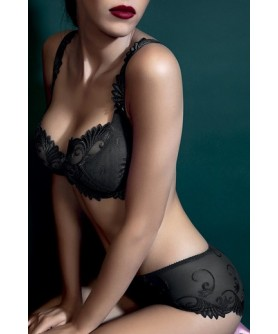 COLLECTION EMPREINTE THALIA NOIR