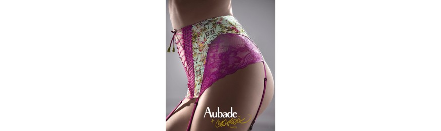 -40% COLLECTION AUBADE IDYLLE PARISIENNE PRINCESSE IMPERIALE