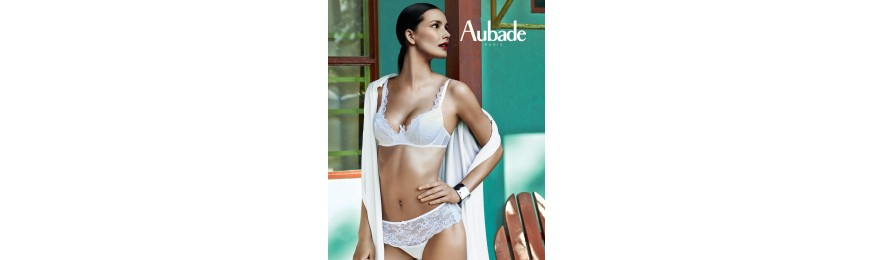 - 30% COLLECTION AUBADE UN AIR DE SALSA BLANC