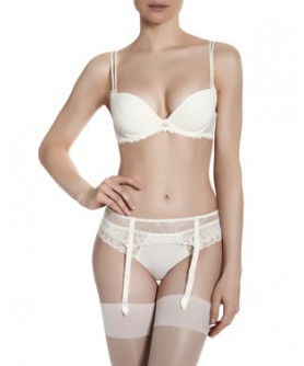 COLLECTION SIMONE PERELE DELICE NATUREL