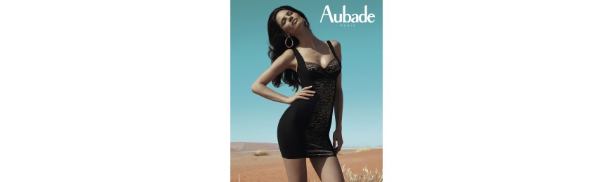 COLLECTION AUBADE HYPNODREAM NOIR