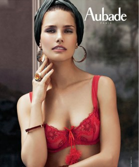 -40% COLLECTION AUBADE RUSSIAN CANCAN SPICY