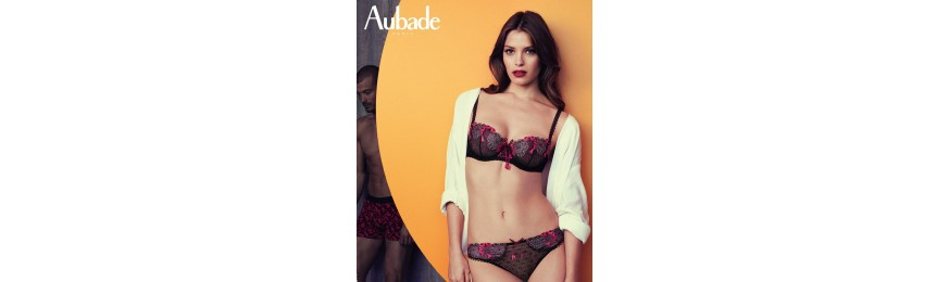 -40% COLLECTION AUBADE CALIFORNIA DREAM PARADISE