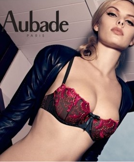 -40% COLLECTION AUBADE OPERA LIBERTIN DIVA