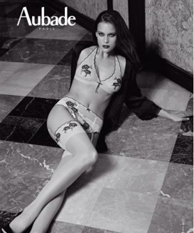 -60% COLLECTION AUBADE OMBRE SENSUELLE PLUME