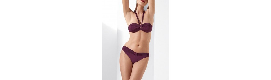 -30% COLLECTION MAILLOT DE BAIN SIMONE PERELE ECUME