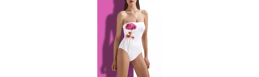 -30% COLLECTION MAILLOT DE BAIN SIMONE PERELE ELLE