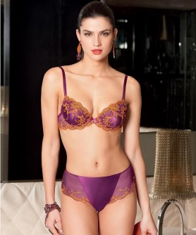 -50% COLLECTION LISE CHARMEL SPLENDEUR SOIE SPLENDEUR AMETHYSTE