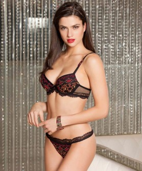 -60% COLLECTION LISE CHARMEL REVER BYZANCE BYZANCE VERTIGE
