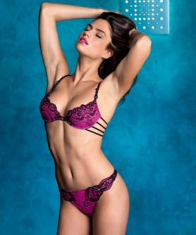 -50% COLLECTION LISE CHARMEL SEXY SORTILEGE SORTILEGE CORAIL
