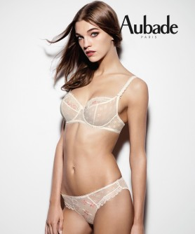 -50% COLLECTION AUBADE SWEET POETRY DAISY