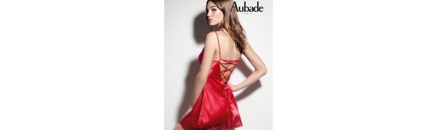 -30% COLLECTION AUBADE RIVE GAUCHE PASSION GALA
