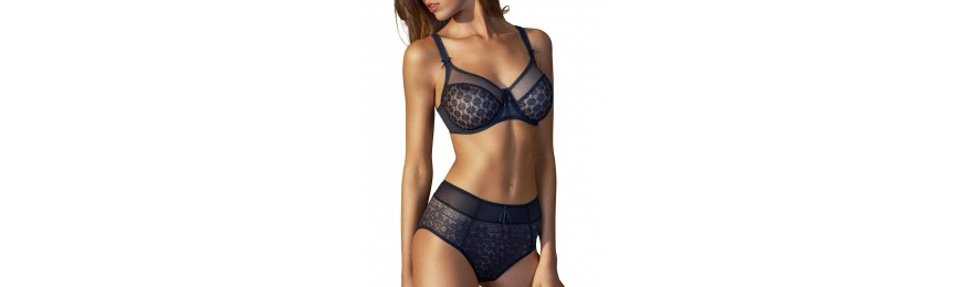 COLLECTION EMPREINTE NIKKI DENIM