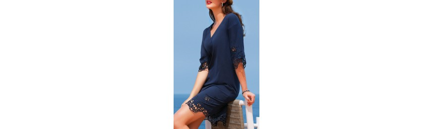 -50% COLLECTION LISE CHARMEL LOOK PLAGE