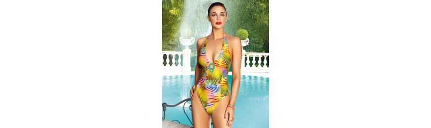 -50% COLLECTION LISE CHARMEL IRISATION TROPICALE IRISATION